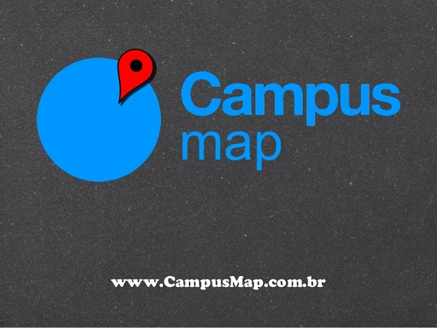 www.CampusMap.com.br