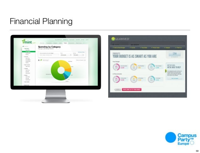 Financial Planning 59