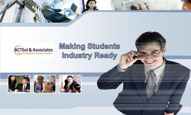 ®ACTSol&Associates(AvinashConsulting&TurnkeySolutions&Associates) Website:www.actsol.in,E– Mail:connect@acts...