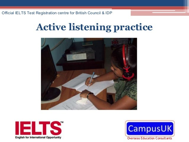 IELTS Writing Answer Sheet: Video Tutorial