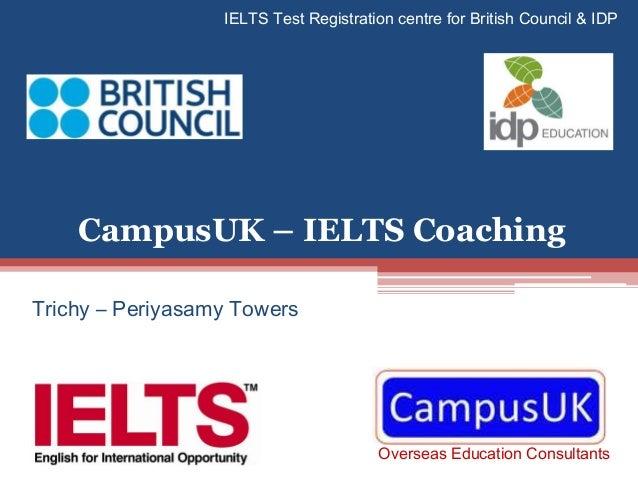 british council ielts coaching centre in jalandhar