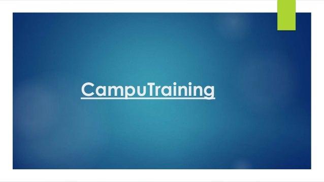 CampuTraining