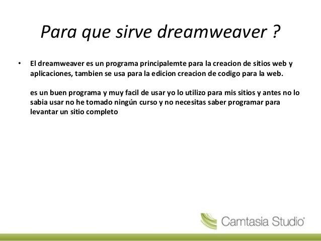 Camtasia getting started guide.ppt (victor) Slide 3