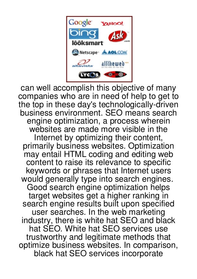can well accomplish this objective of manycompanies who are in need of help to get tothe top in these days technologically...