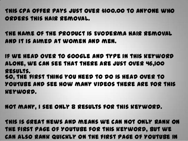 how to make money on your youtube videos