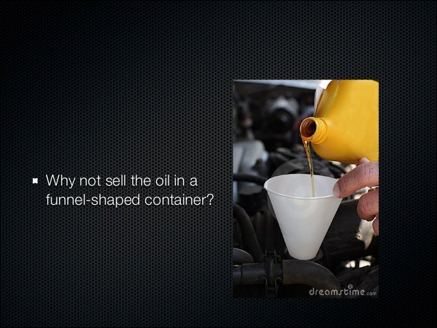 Our resources are very important. Lets preserve them together.NO MORE SPILLS