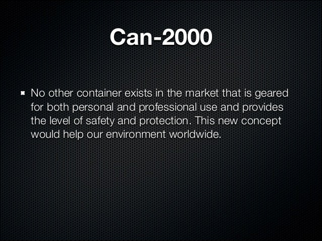 Can-2000