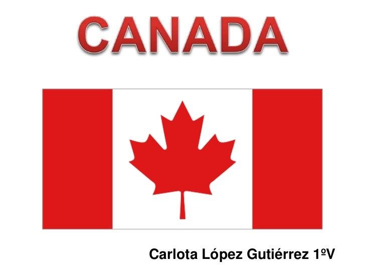 Carlota López Gutiérrez 1ºV