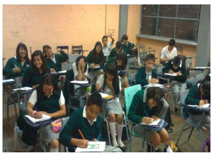 Tipos de alumno
