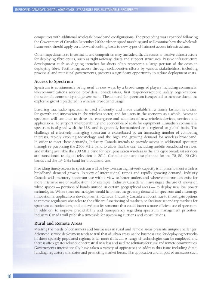 federalism in canada essay While this essay remains largely (though not entirely) agnostic on these  questions, it offers four basic principles to frame any future federalism agenda.