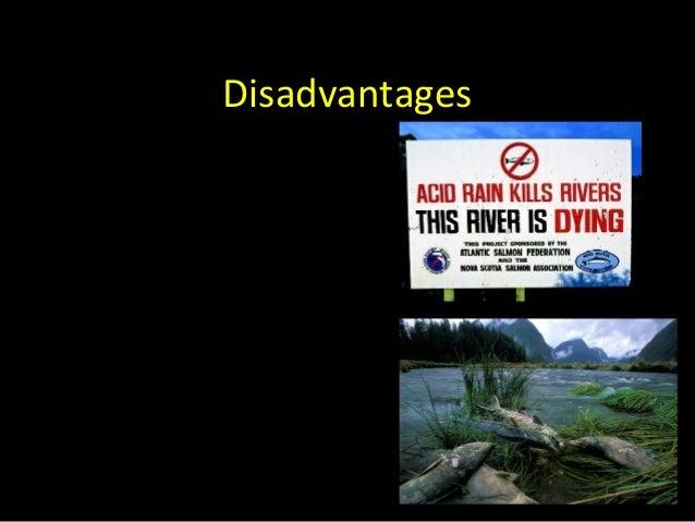 Canada environmental issues
