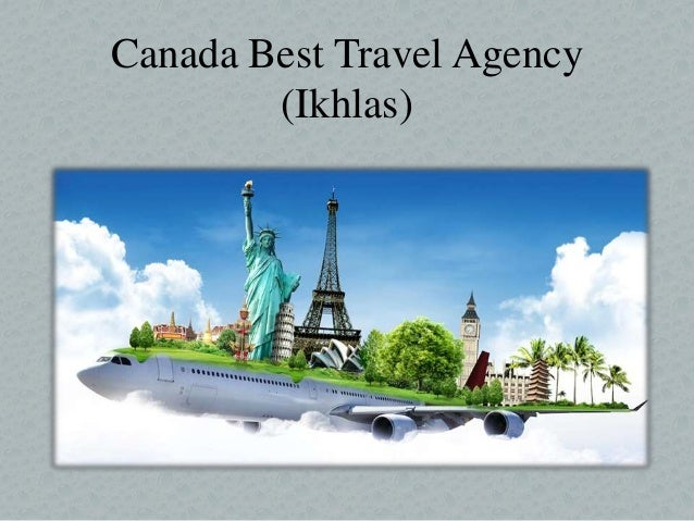 Canada Best Travel Agency (ikhlas