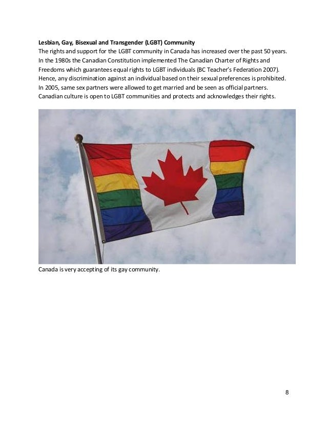 analysis of the canadian charter of Section 15 of the canadian charter of rights and freedoms  canada (1999) the question of whether dignity was affected was key to a section 15 analysis.