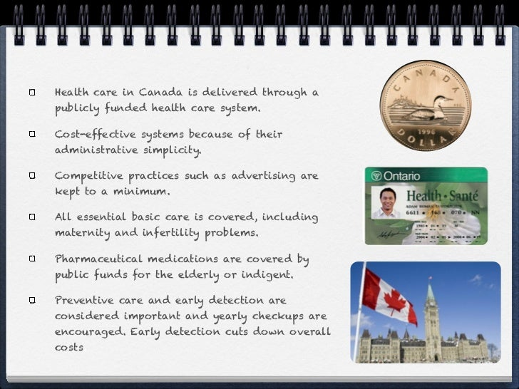 analysis of canadas healthcare system Wwwccsaca | wwwcclatca  gerald thomas senior research and policy analyst canadian centre on substance abuse analysis of beverage alcohol sales in canada.