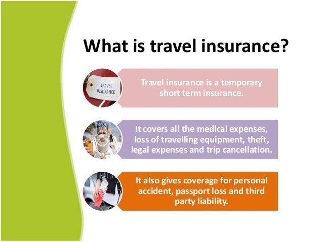 Travel Insurance Cover Theft