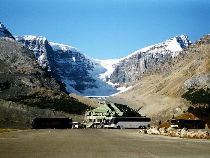 Canada Jasper Park Slide 14