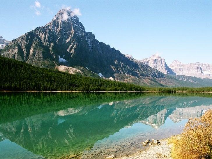 Canada Jasper Park Slide 16
