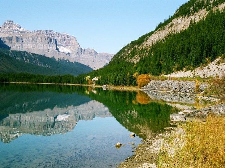 Canada Jasper Park Slide 20