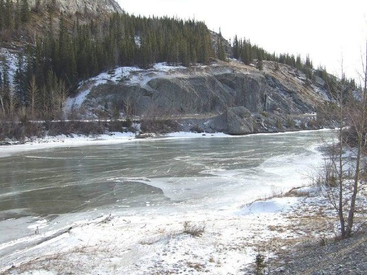 Canada Jasper Park Slide 23