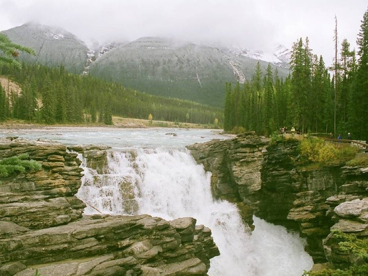 Canada Jasper Park Slide 25
