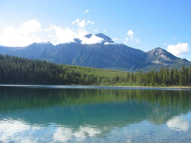 Canada Jasper Park Slide 29