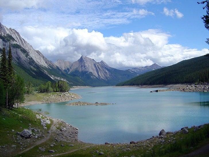 Canada Jasper Park Slide 30