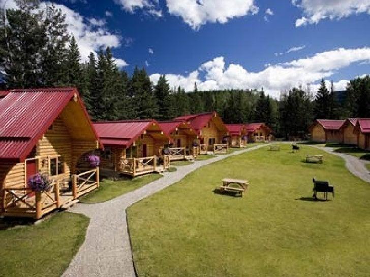 Canada Jasper Park Slide 32