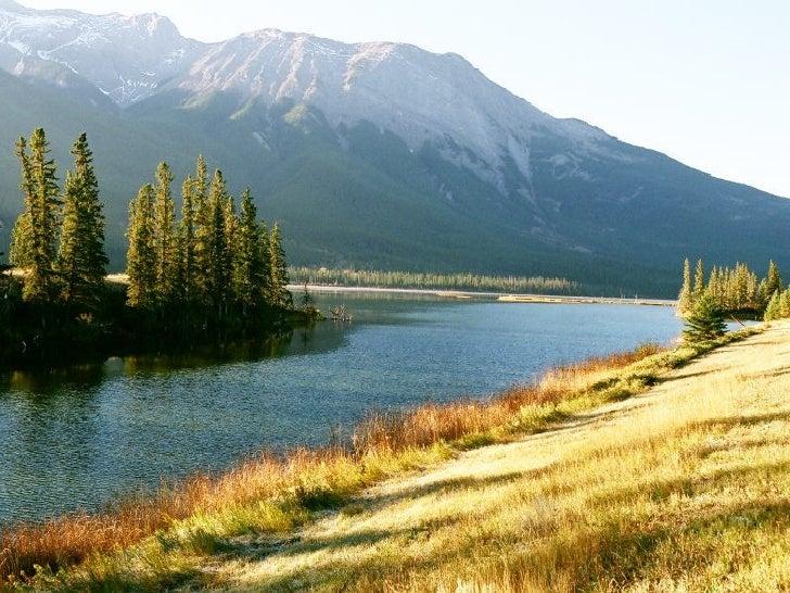 Canada Jasper Park Slide 4