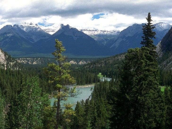 Canada Jasper Park Slide 7