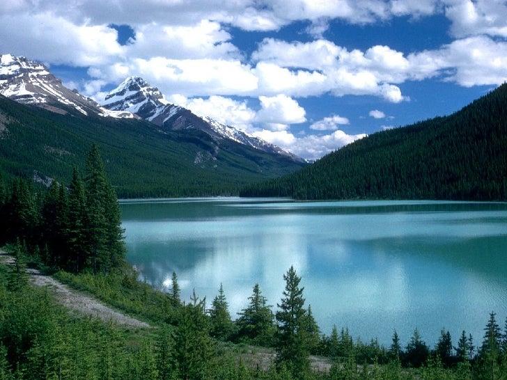 Canada Jasper Park Slide 8