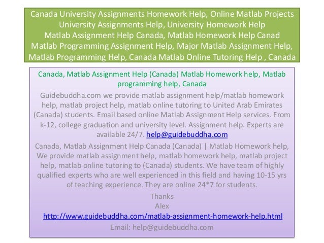 university assignments homework help online matlab projects   university assignments homework help online matlab projects university assignments help university homework help
