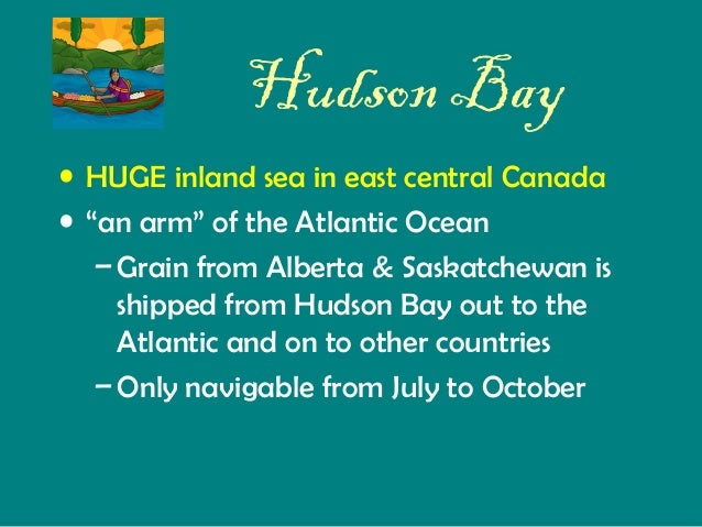 the discussion on the canadas geographical properties Revision resource for gcse geography on tundra, including characteristics,  formation,  tundra areas include northern parts of canada, russia and alaska.