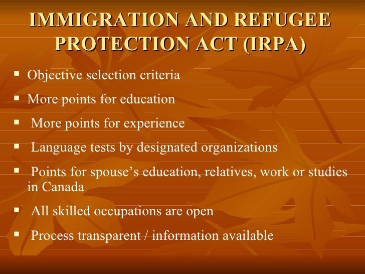 immigration and refugee law The harvard immigration and refugee clinic  about us the harvard  students explore cutting-edge issues at the intersection of refugee law,.