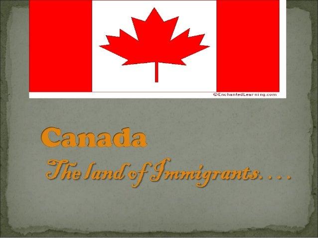 ThegeographyofCanadaisvastanddiverse.Occupying mostofthenorthernportionofNorthAmerica(41%of thecontin...