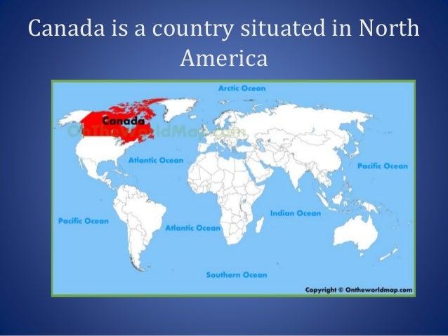 Canadajpgcb - Where is canada