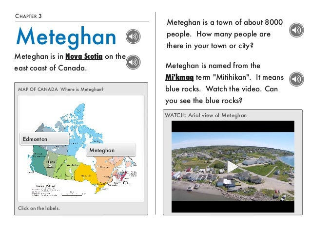 Map Of Canada Grade 2.Canada S Dynamic Communities Ebook Preview