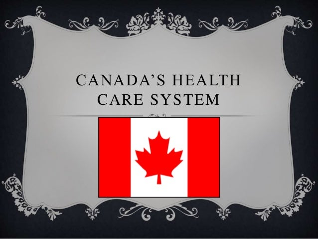 """canadas health care system """"children's mental health has been labeled the orphan's orphan of canada's heath care system  the school of public health and health systems is a."""