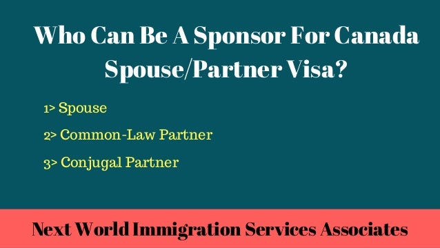 Canada Spouse Visa from India | Processing Time | Spouse