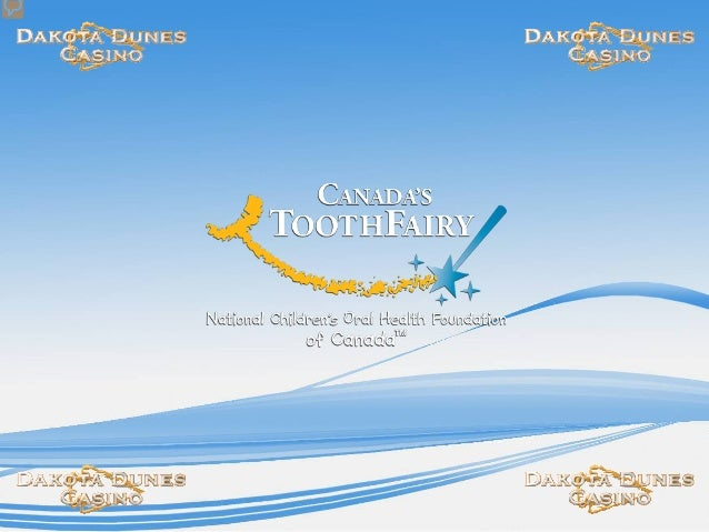 Saskatchewan Oral Health Coalition and Canada's Tooth Fairy Our Vision is to create a world where no Child suffers from pr...