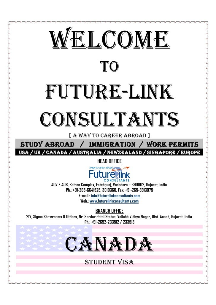 WELCOME                                                 TO          FUTURE-LINK          CONSULTANTS                      ...
