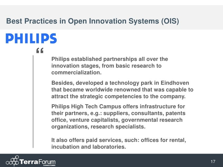 Open Innovation Global Trends And Examples