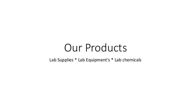 Canadian lab product inc
