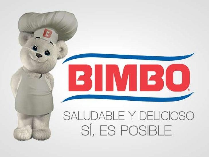 Bimbo cuenta con 34 mil rutas las cuales garantizan que elproducto llegue a tiempo, las cuales están distribuidas en 17paí...