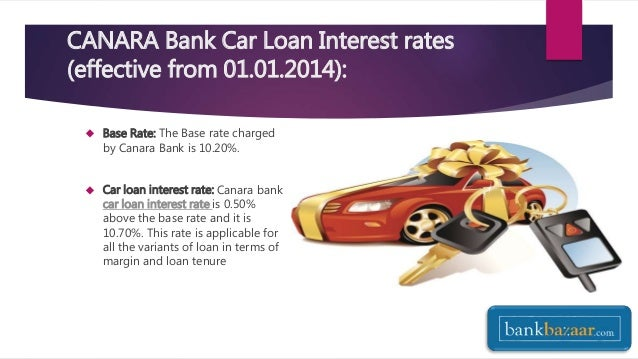Lic Car Loan Interest Rate
