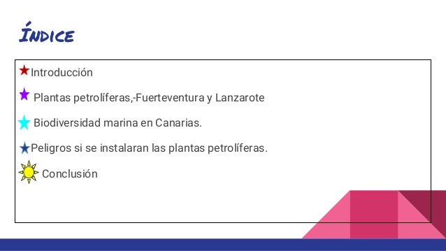 Canarias caty y raku Slide 2
