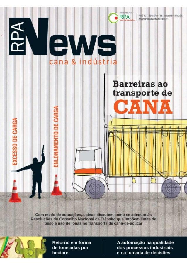 CanaTec Coworking em matéria da RPA News de Novembro.