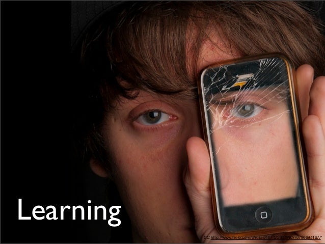"""Learning           CC http://www.flickr.com/photos/46742200@N07/6790694167/"""""""