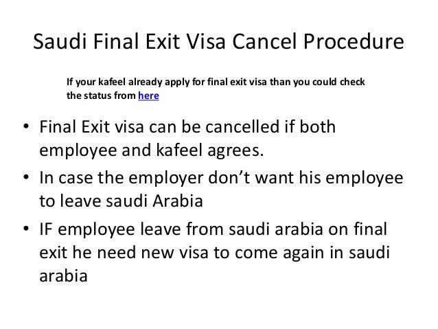 Cancel final exit visa ayesha riyadh blog cancel final exit visa altavistaventures Gallery