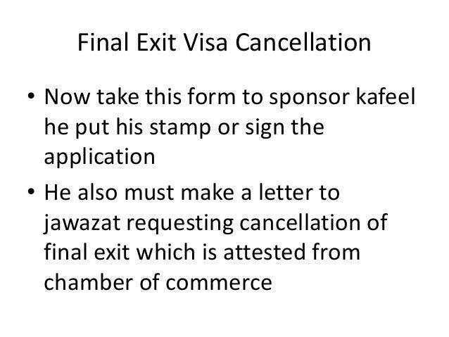 Cancel final exit visa ayesha riyadh blog thecheapjerseys Images