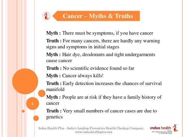 Know Cancer Signs, Symptoms & Risk Factors to Prevent Cancer